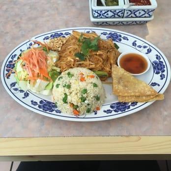 Thai Princess Restaurant Westminster Ca