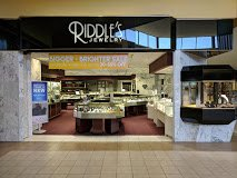 Riddle's Jewelry: 3404 W 13th St, Grand Island, NE