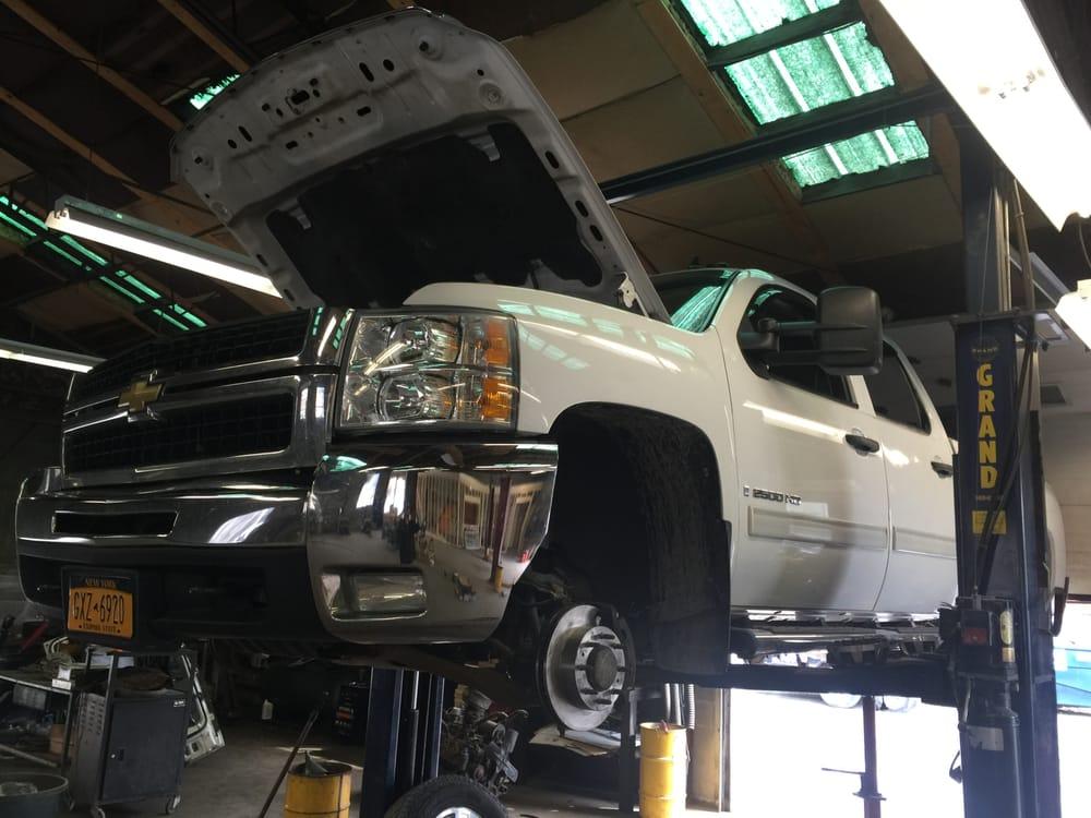 Abbott Automotive: 1410 State Rt 213, High Falls, NY
