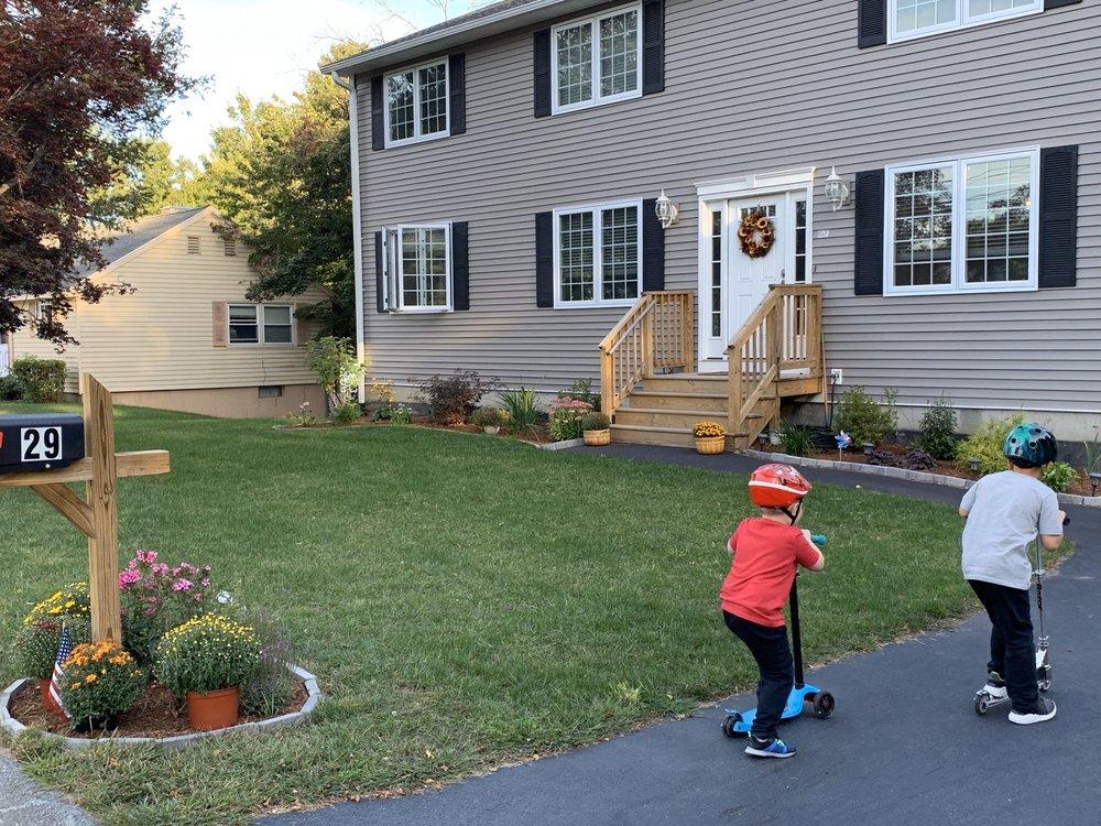 Outdoor Creations: 385 Daniel Webster Hwy, Merrimack, NH