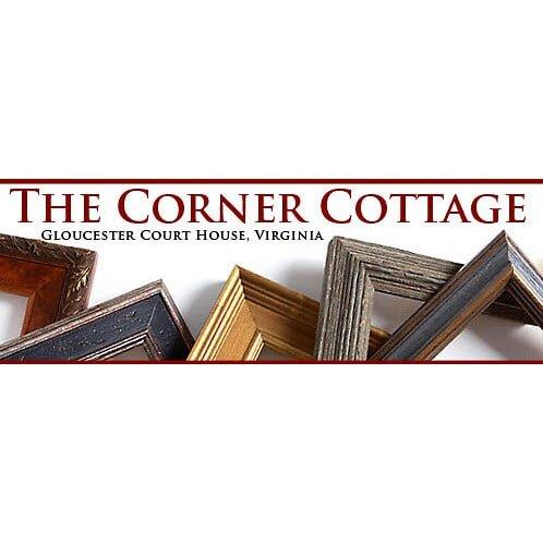 Corner Cottage Frame Shop: 6815 Enfield Rd, Gloucester, VA