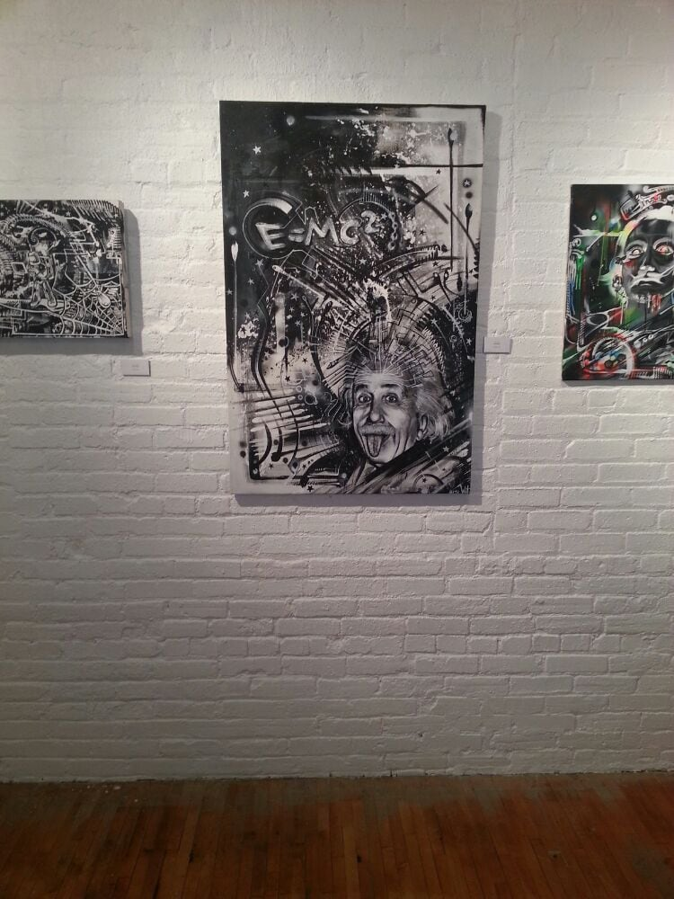 The Abstracted Gallery
