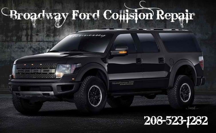 Broadway Ford Idaho Falls >> Broadway Ford Inc - 14 Photos - Auto Parts & Supplies