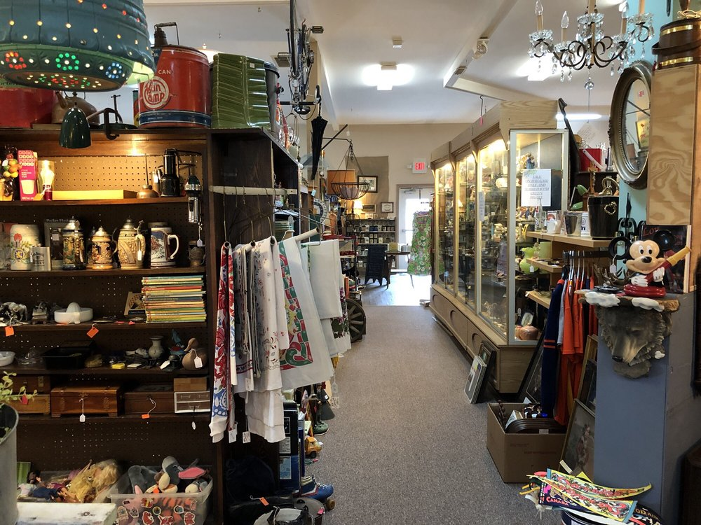 Antiques & More: 606 S Staley Rd, Champaign, IL