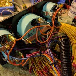 Superb Current Marine Electrical Boat Repair Long Beach Ca Phone Wiring Database Gentotyuccorg