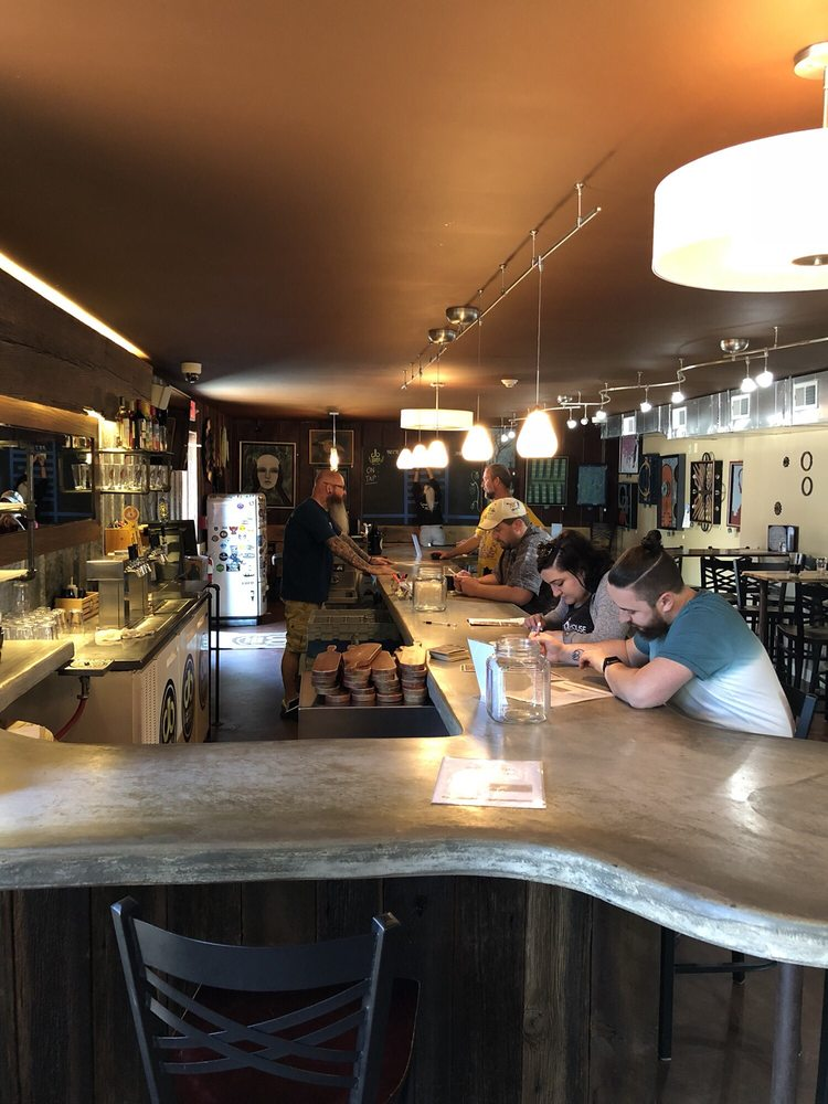 Double Barley Brewing: 3174 US Hwy 70 W, Smithfield, NC