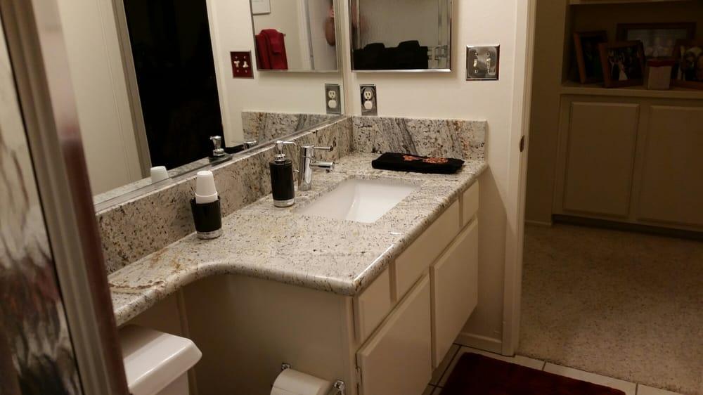 Cutting Edge Tile Granite