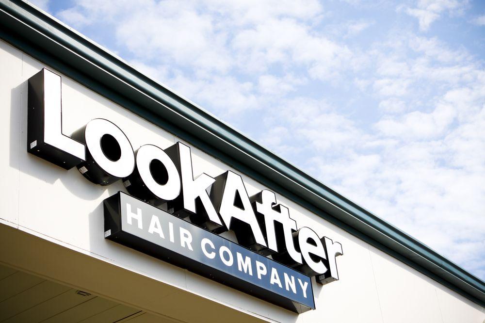 LookAfter Hair Company: 12464 Tesson Ferry Rd, Saint Louis, MO
