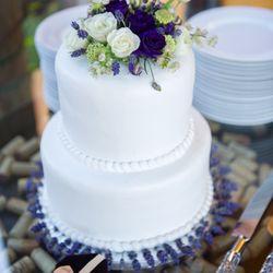 Photo Of Gina S Piece Cake Santa Maria Ca United States Our