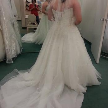 David\'s Bridal - 13 Photos & 31 Reviews - Bridal - 3133 Erie Blvd E ...
