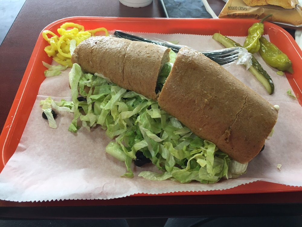 Subs & Such: 248 S Calderwood St, Alcoa, TN