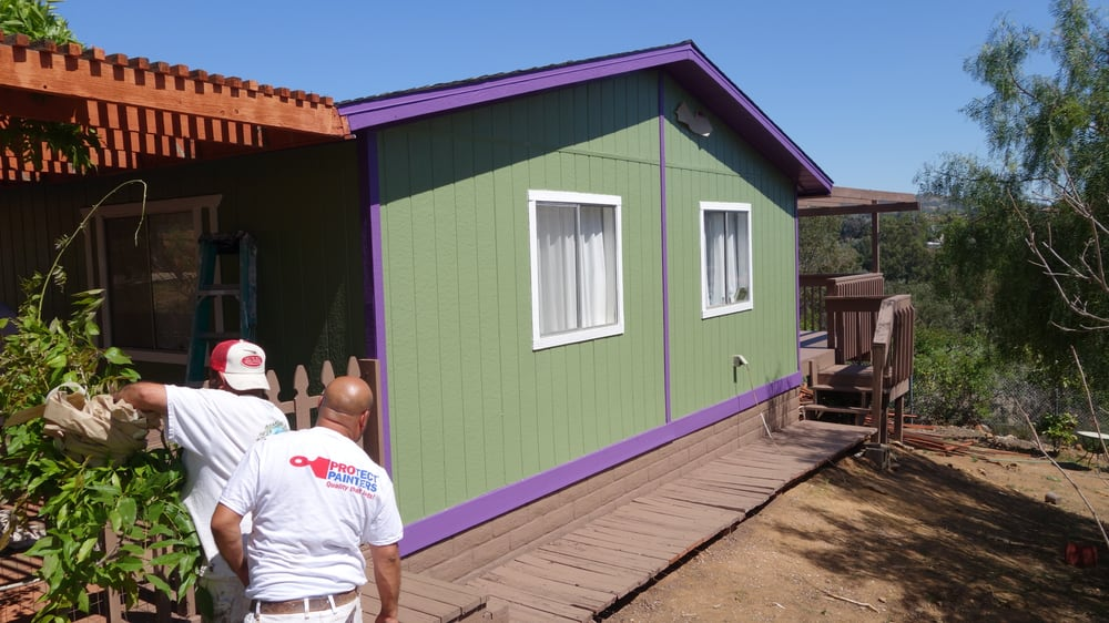 Photo Of Five Star Painting San Marcos Ca United States