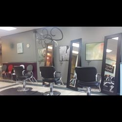 Above beyond hair salon hairdressers 5520 w 95th st for 95th street salon