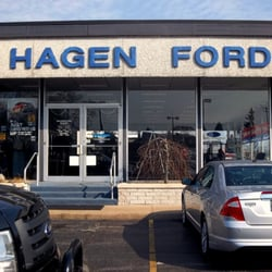 Hagen Ford Bay City Michigan >> Hagen Ford 10 Photos Car Dealers 3980 N Euclid Ave Bay City