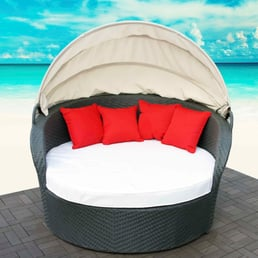 Photo Of The Modern Patio Factory   Fort Lauderdale, FL, United States.  Daybed