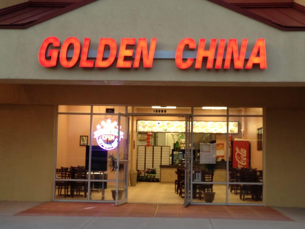 Golden China Restaurant Winter Garden Fl