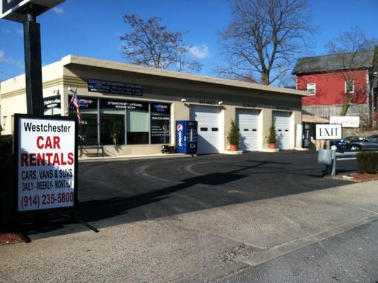 Enterprise Rental Car Westchester Ny