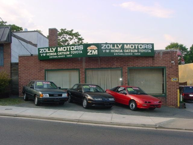 Specialty Services 11 Reviews Auto Repair 3421