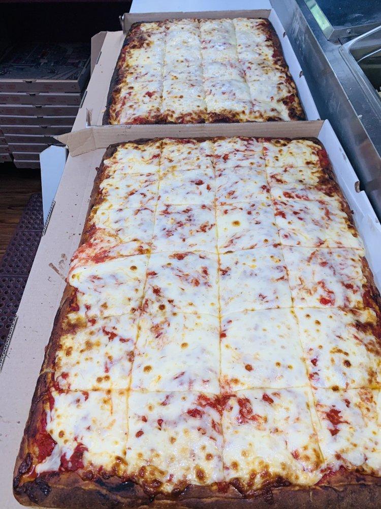 Calabria Pizza & Pasta: 3681 Old Yorktown Rd, Shrub Oak, NY