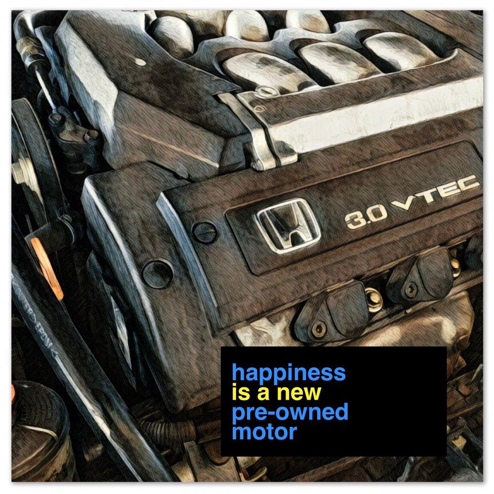 APR Engines & Automotive