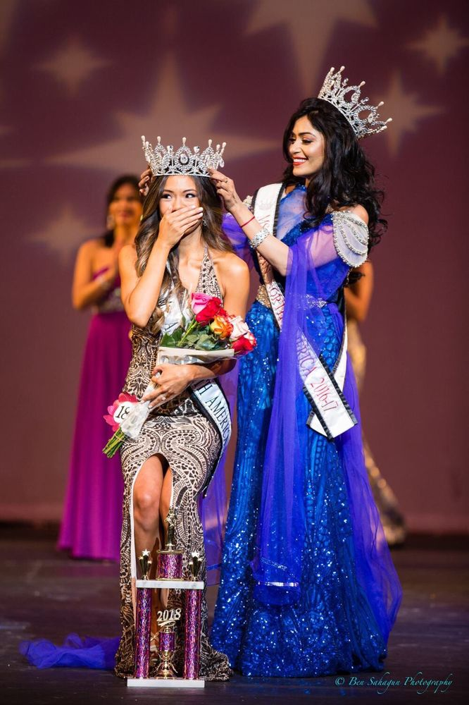 Miss Asian North America