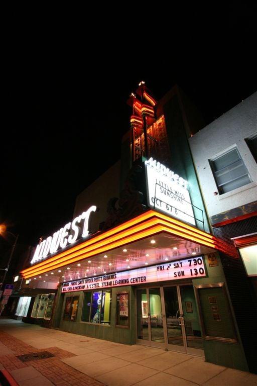 Midwest Theatre: 1707 Broadway, Scottsbluff, NE