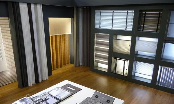 photo of kleurmijninterieur eindhoven noord brabant the netherlands ruime collectie binnenzonwering