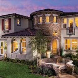 Shapell home design center