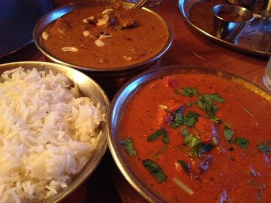 Indian Food Arvada Co