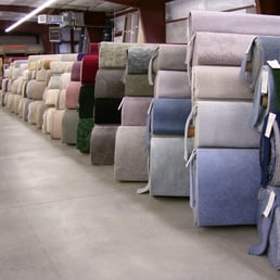 Photo Of Carpet City Flooring Center Wausau Wi United States