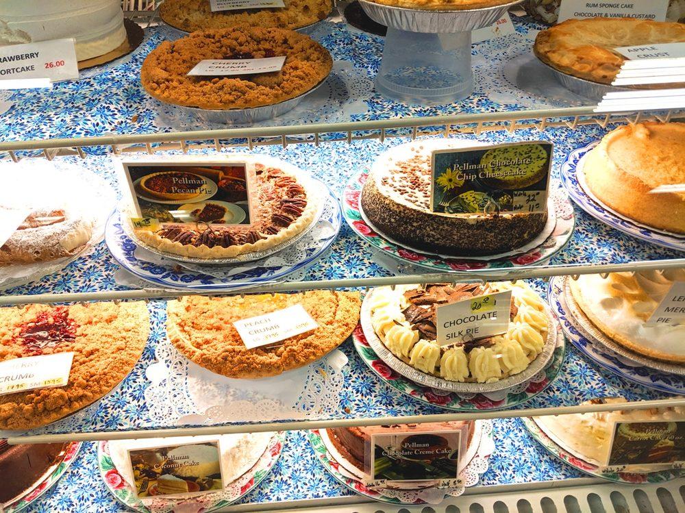 D'Innocenzo's Bakery: 389 W Lancaster Ave, Wayne, PA