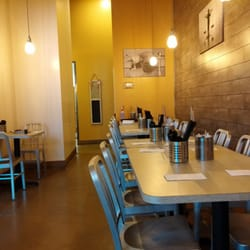 photo of pho kitchen oceanside ca united states some tables - Pho Kitchen