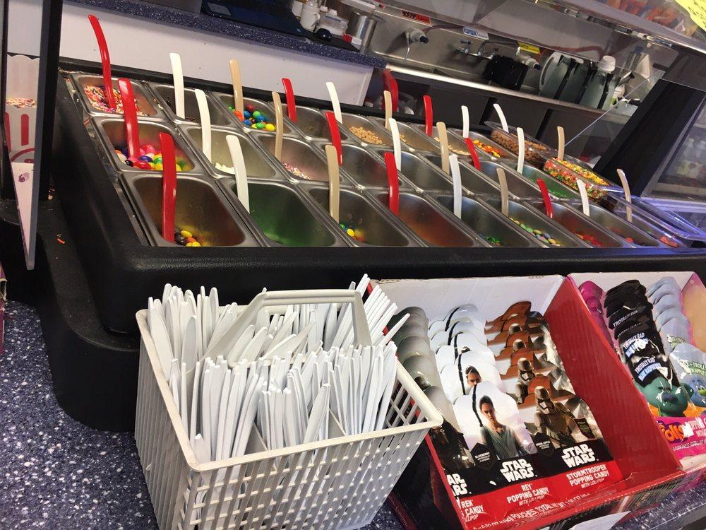 The Ice Cream Parlour: 219 Berlin Rd, Cherry Hill, NJ