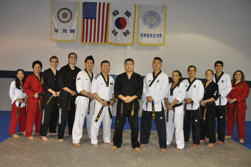 Accademia Nazionale di Taekwondo