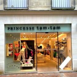princesse tam tam lingerie 46 rue de la porte dijeaux h tel de ville quinconces bordeaux. Black Bedroom Furniture Sets. Home Design Ideas