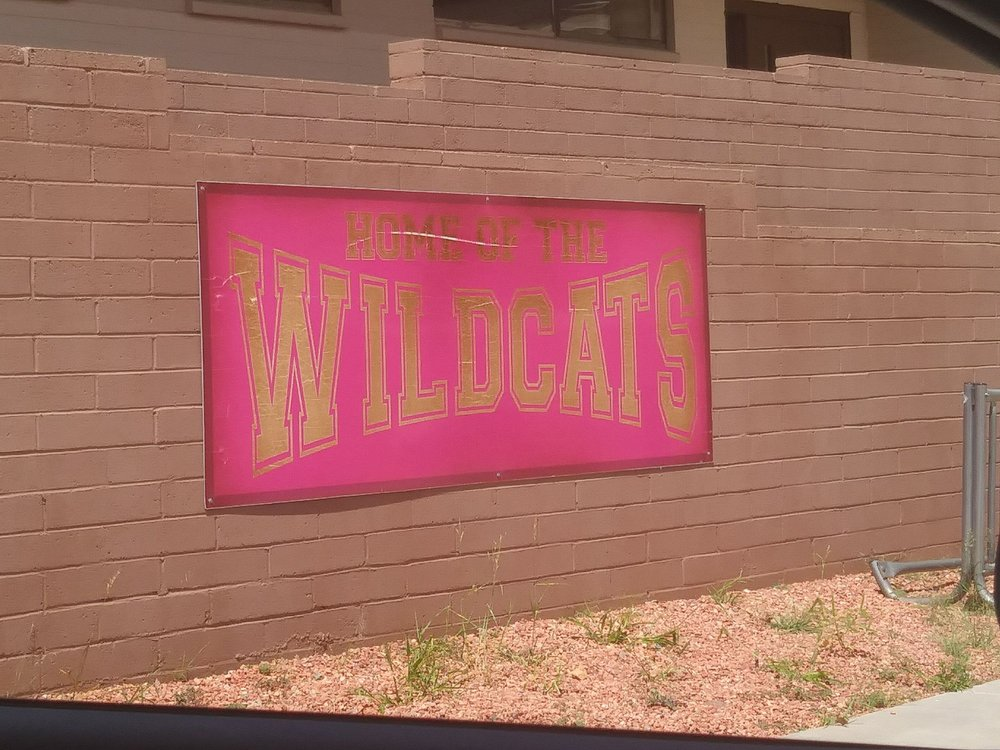 Mayer Elementary School: 12568 E Main St, Mayer, AZ