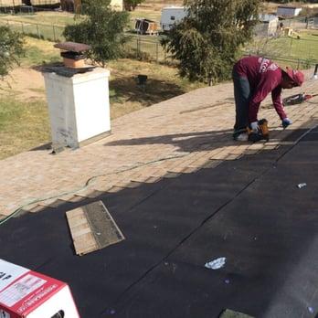 Charming Photo Of Almada Roofing   Phoenix, AZ, United States