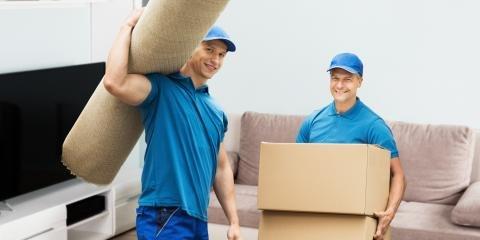 C&J Relocation Services: Cambridge, MN