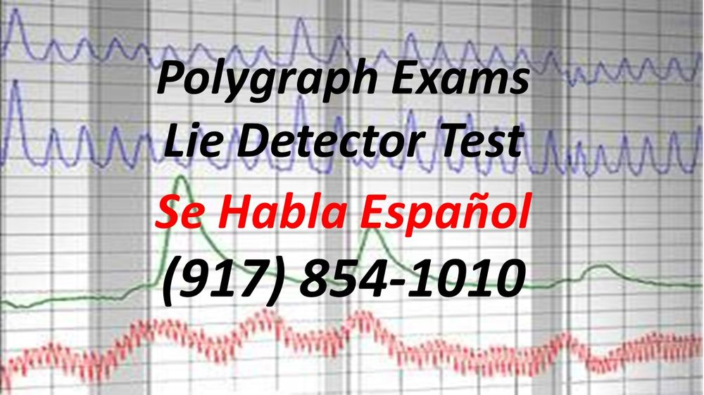 Center For Investigation & NY Forensic Polygraph: 140 Broadway, New York, NY