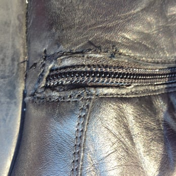 Shoe Repair Alexandria Va