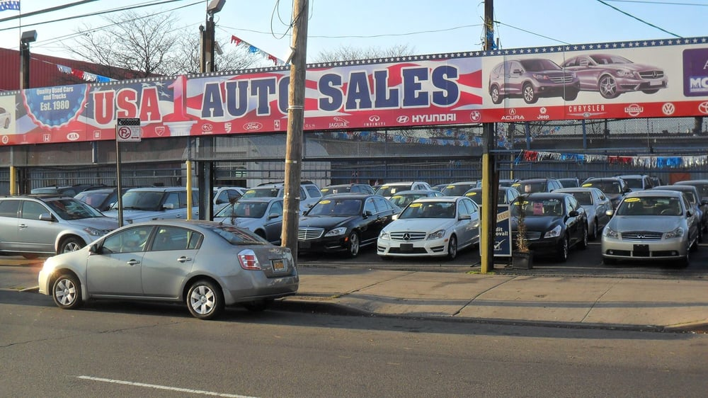 Lenden Used Cars Sales Inc - Used Car Dealers - 120-47 Flatlands Ave ...