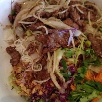 Thai Food Belton Tx