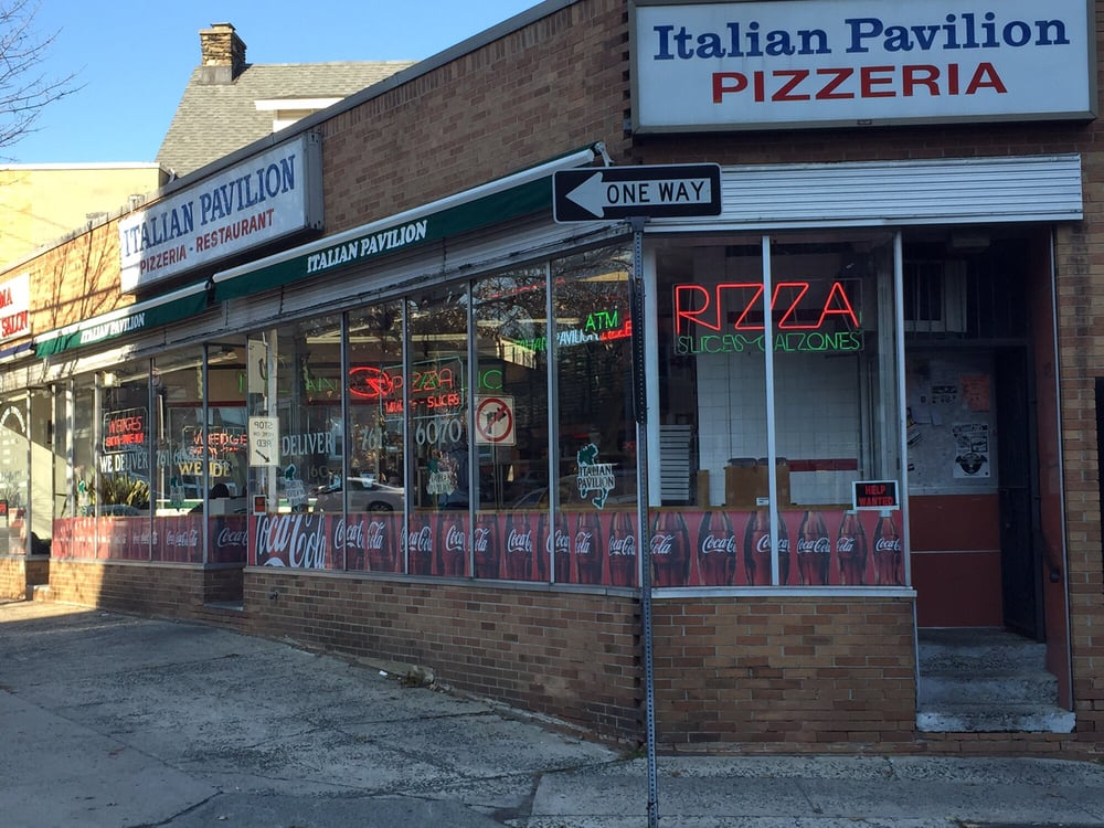 Good Restaurants On Mamaroneck Ave