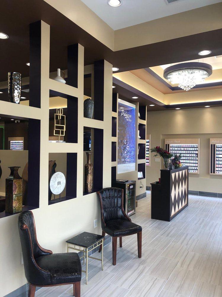 Palazzo Nail Spa: 4391 Acworth Dallas Rd, Acworth, GA