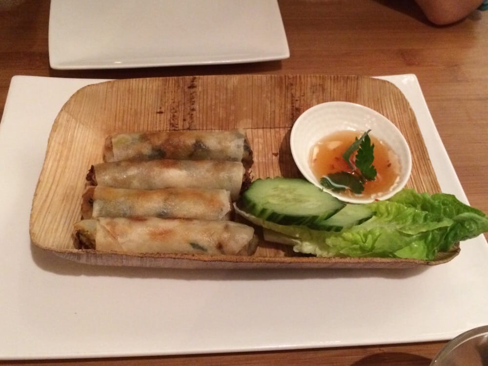 Rue Du Nil Restaurant Thai