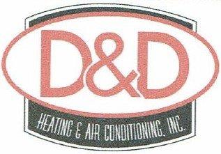 D & D Heating & Air Conditioning: 100 Lyons Rd, Athens, GA