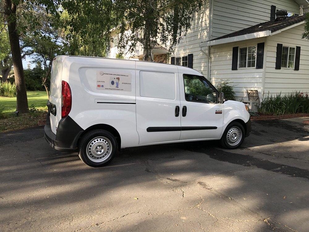 Hometown Appliance Repair