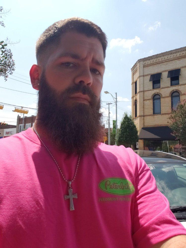 Graham Barber Shop: 117 N Main St, Graham, NC