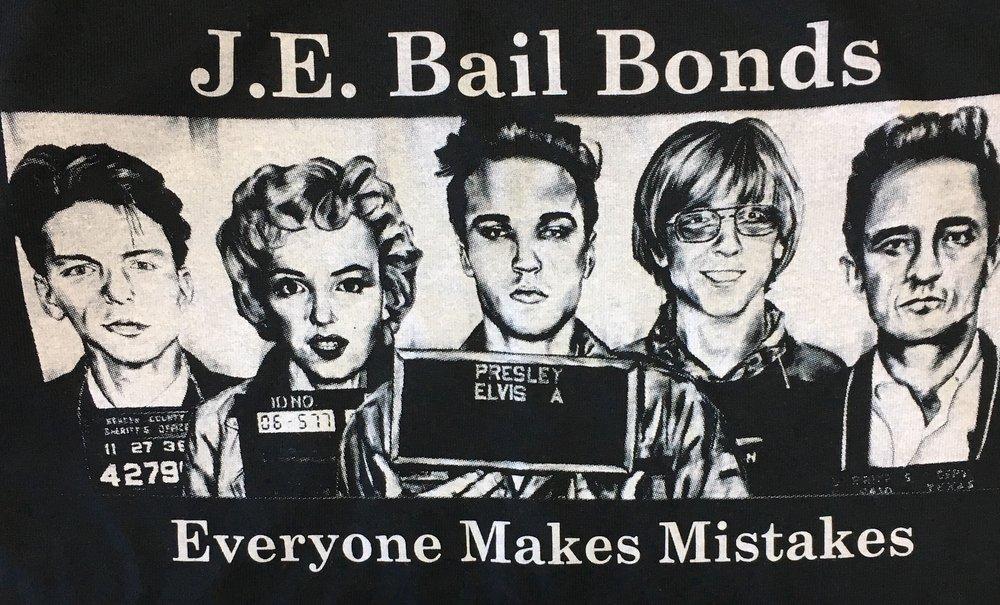 J E Bail Bonds: 1602 East Booth Rd, Searcy, AR