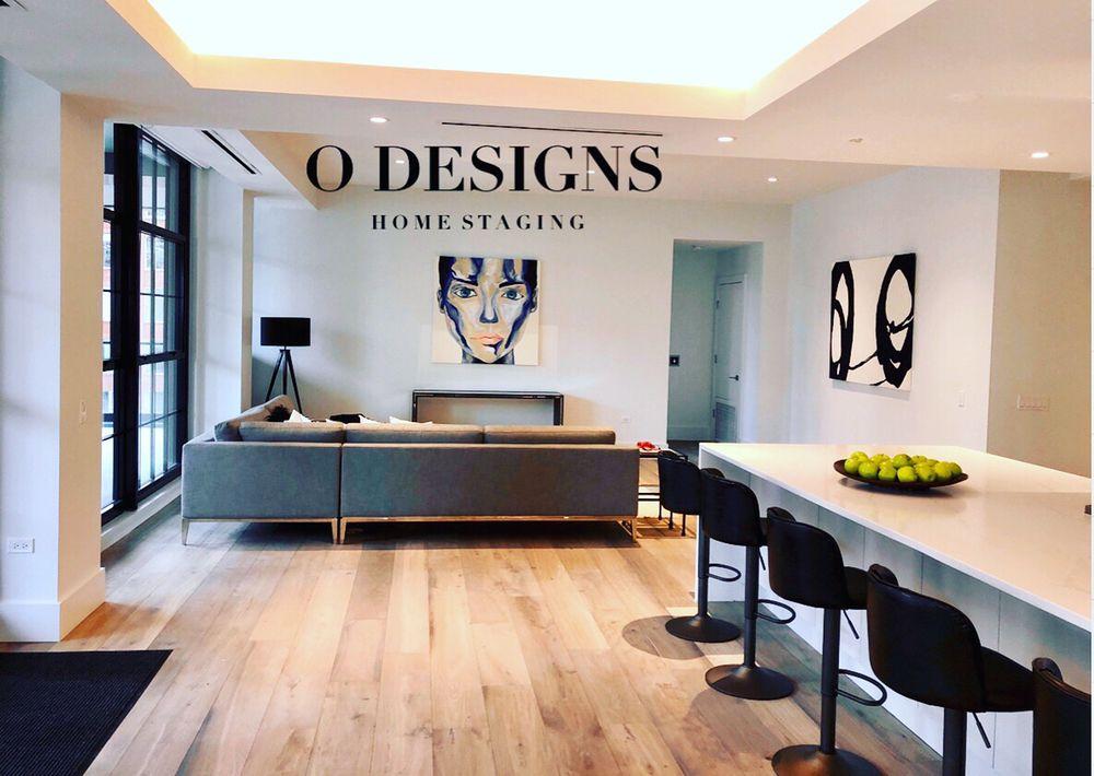 O Designs By Orli Shoshan